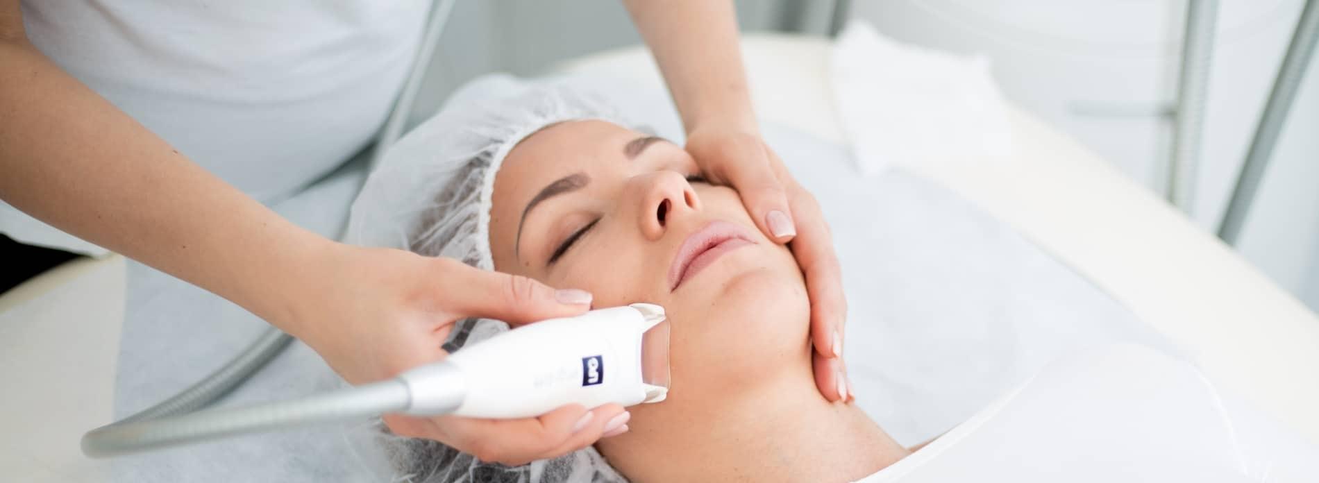 Medizinische Kosmetik Übersicht